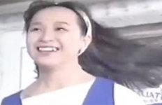김윤정, 원조 청순요정에서'직장인'으로…