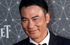 영화 '도둑들' 출연 홍콩배우런다화, 中행사 도중 흉기 찔려