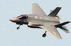 '北기지 타격용' F-35A 4대이번 주 한국 추가도착