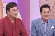 """남진 """"같이 나이 먹는 처지김성환과 친구처럼 지내"""""""
