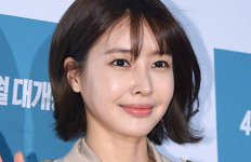 """왕지혜, 품절녀 대열 합류""""비연예인과 결혼"""""""