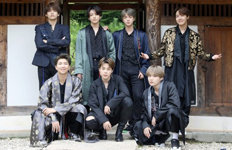 방탄소년단, 공식 휴가 끝해외 일정 돌입