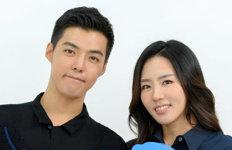이상화♥강남, 결혼식부터신혼까지 공개한다