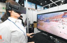 """""""타임머신 타고 여행하는 듯""""3D 스캔·VR로 문화유산 만난다"""