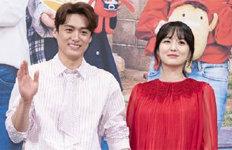 """오상진·김소영 오늘 득녀""""사랑받는 아이로 키울게요"""""""