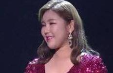"""송가인 """"이상형은 예의바르고이왕이면 잘생긴 사람"""""""