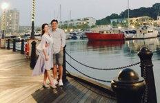 """안정환♥이혜원 여전히 달달""""만난 지 20년, 힘이 되는 관계"""""""