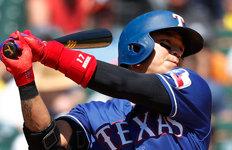 23호 홈런 터진 추신수개인 시즌 최다 홈런 기록