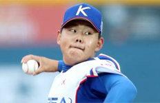 한국 야구 대표팀, 중국에 14년만에 충격패