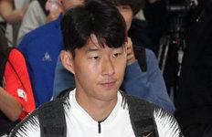 손흥민, 亞 축구선수 최고 몸값약 1045억원…2위는 누구?