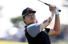 """PGA 스타들도 인정한 임성재""""드라이버샷 뛰어나·오래 활약할 것"""""""