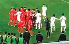 """손흥민 """"北선수들 심한 욕설…기억하고 싶지 않을 정도"""""""