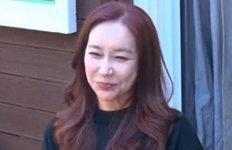 """김지현 """"중·고등생 아들 있어시험관 7번, 딸 갖고파"""""""