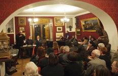 괴테가 사랑한 로마 카페'카페 그레코' 문닫을 위기