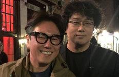 뉴욕 여행 떠난 윤종신봉준호-송강호와 깜짝 만남