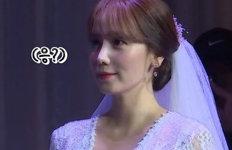 """임재욱, 눈물의 결혼식 현장 공개최성국 """"신부, 강수지 닮았다"""""""