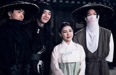송가인, 신곡 MV 촬영 마쳐11월 단독 콘서트서 공개