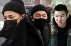 "YG ""빅뱅 전역 현장방문 자제 부탁"""