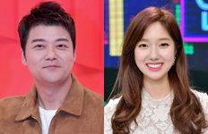 전현무, 이혜성 아나와 열애KBS 선후배 커플