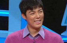 """이상화母, 강남 반응에""""너무 듣기 좋아"""" 웃음"""