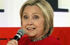"""힐러리 """"당선됐다면좋은 대통령 됐을텐데"""""""