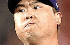 """미국 야구팬 46%""""류현진, 다저스 잔류할 것"""""""
