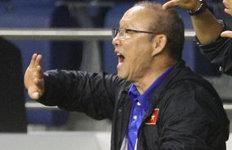 박항서의 베트남, UAE 1-0 제압G조 단독 선두 등극