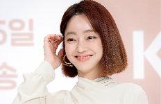 """서효림, 김수미 아들과12월 결혼 """"현재 임신 초기"""""""