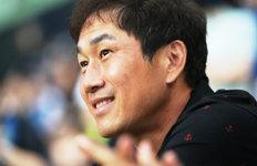 """유상철 감독 """"췌장암 4기 진단끝까지 버티고 버티겠다"""""""