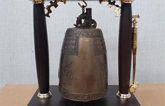 부산, 한-아세안 회의 참가정상들에 '평화의 종' 선물