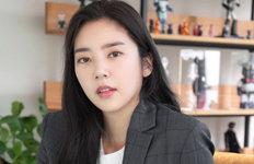 """손담비 """"이렇게 악플 없는 건데뷔 후 처음, 감동"""""""