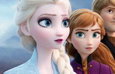 '겨울왕국2' 엘사·안나가진짜 여성 히어로인 이유