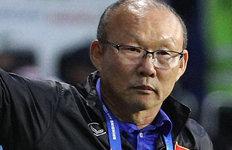 태국 탈락시킨 '박항서 매직'동남아경기 조 1위 진출