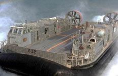 해병대원 150명 탈 수 있는고속상륙정 4척 추가로 만든다