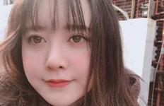 """구혜선, 건강한 근황 공개""""아주 조금 다이어트 중"""""""