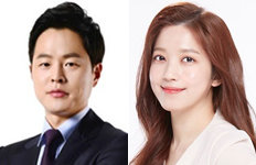 김현우·이여진 오늘 결혼'질투의 화신' 현실판