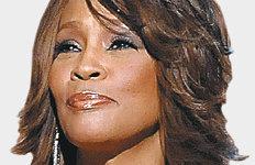 '팝의 디바' 故 휘트니 휴스턴,로큰롤 명예의 전당에 올라