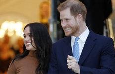 메건 왕자비 이혼?'공식호칭' 놓고 英왕실 갈팡질팡