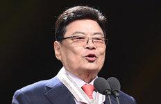'원맨쇼 1인자' 코미디언 남보원, 폐렴으로 별세…향년 84세