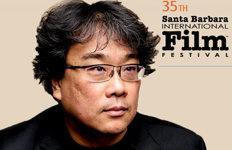 美 산타바바라 국제영화제,봉준호 '올해의 감독' 선정