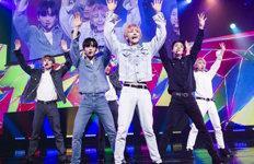 NCT DREAM, 日 첫 EP로오리콘 위클리 차트 1위