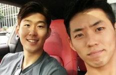 """손흥윤, 손흥민에 전한 진심""""고생하는 동생 보고 싶지만…"""""""