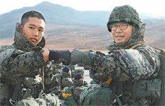 35년간 596차례 고공강하 '검은 베레의 사나이'