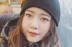 """어학연수 간 구혜선 """"런던서본 '기생충', 관객 정말 많았다"""""""