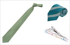 넥타이-넥타이핀-멜빵… 레트로 열풍에 다시 뜨는 '아재템'