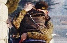 """미초바♥빈지노 전역 후에도여전한 애정 """"꽃신"""""""