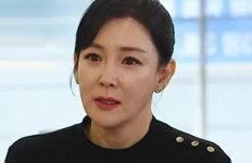 """이상아, 세 번의 이혼 눈물로고백 """"결혼 할 때마다…"""""""