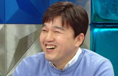 """'라스' 김광규, 가발 쓰고 등장""""반응 찬반으로 나뉘어"""""""