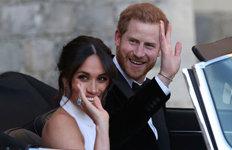 해리 왕자 부부, 3월 31일공식적으로 왕실 떠나