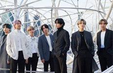 방탄소년단, 91개국 아이튠즈차트 1위…역대 최고 기록
